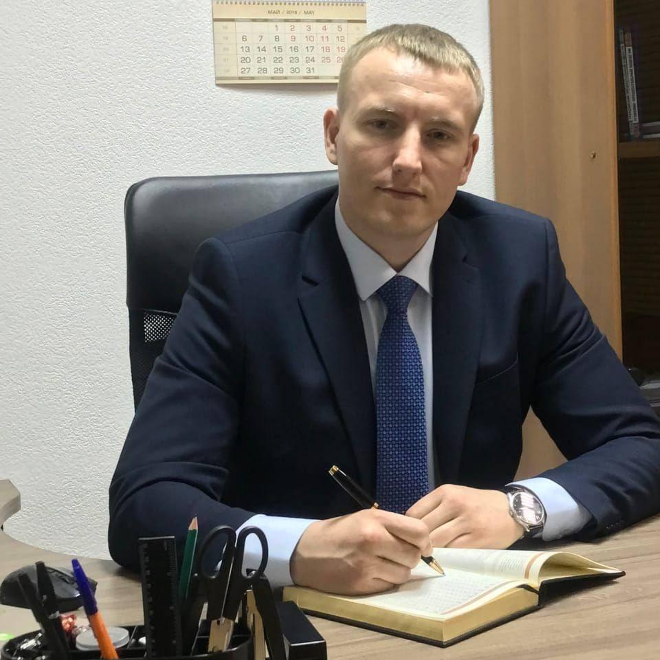 Кулюкин Николай Александрович