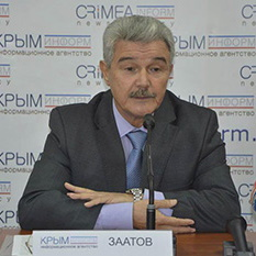 Заатов Исмет Аблятифович