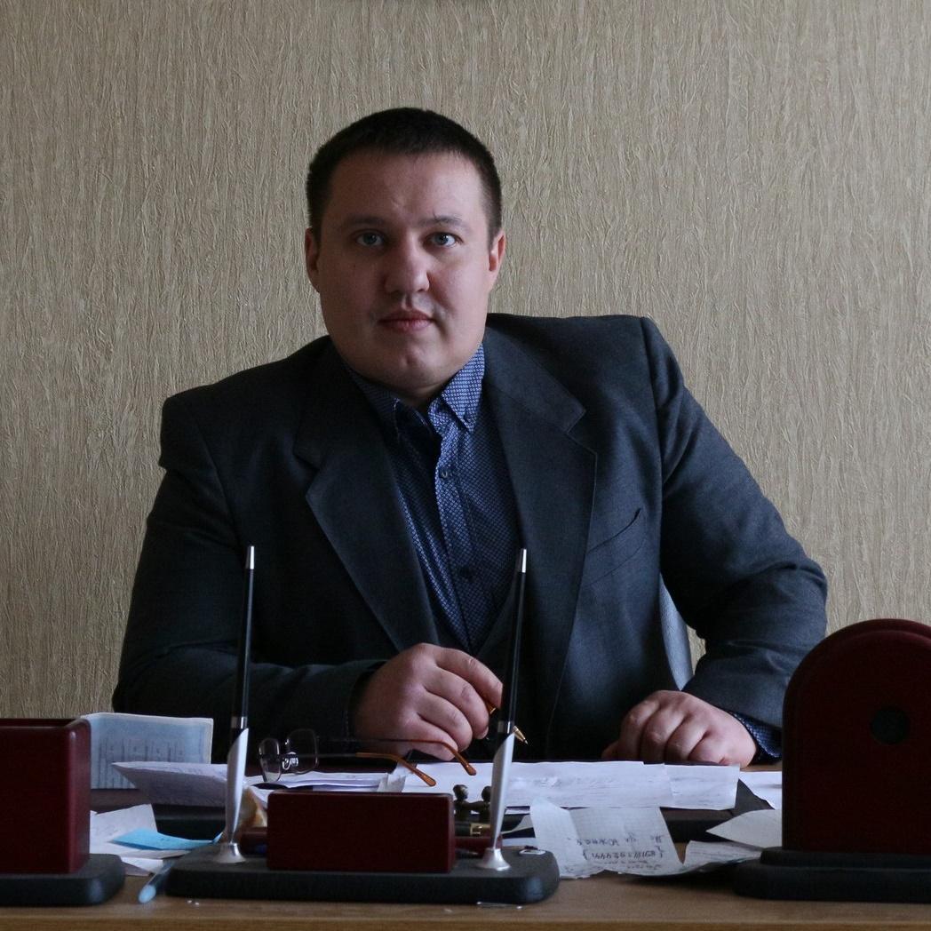 Жданов Иван Юрьевич