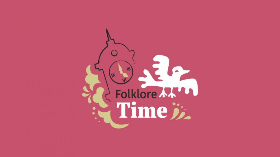 «FOLK TIME»
