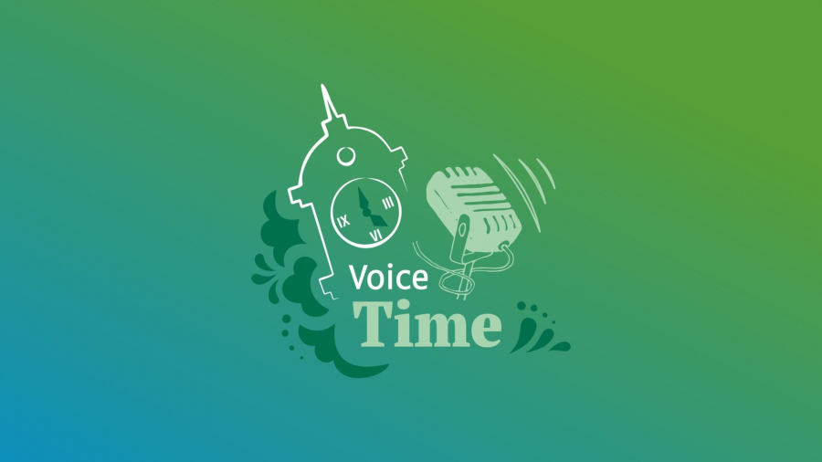 «VOICE TIME»