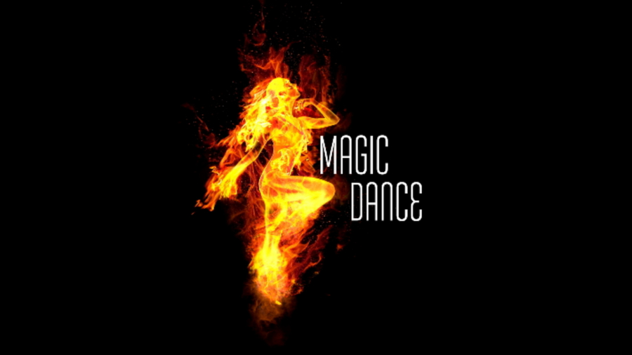 «MAGIC DANCE»